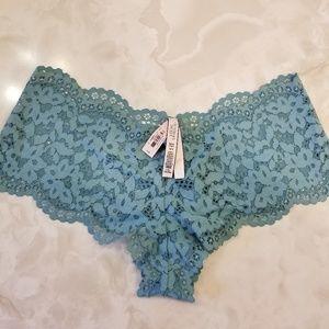 NWT Victoria's Secret Lace Panties